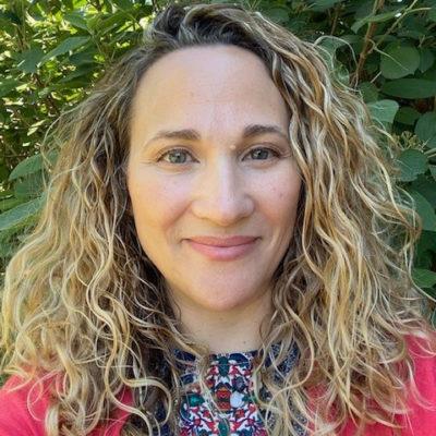 Krissy Gillard Pediatric Occupational Therapist