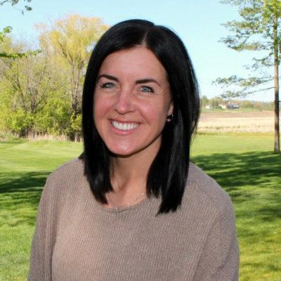 Morgan L. Larson Pediatric Occupational Therapist